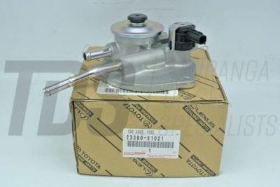 23380-51021 Filter Hand Primer Toyota Land Cruiser 70 Series