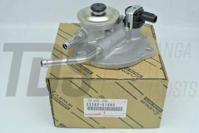 23380-51060 Filter Hand Primer Toyota Land Cruiser 70 Series